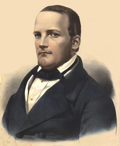 Станіслаў Манюшка (1819—1872)