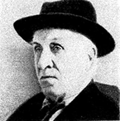 Чуркін Мікалай Мікалаевіч (1869-1964)