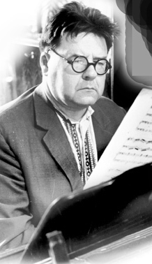 Анатоль Васільевіч Багатыроў (1913-2003)