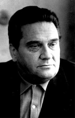 Юрый Уладзіміравіч Семяняка (1925-1990)